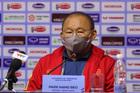 HLV Park Hang Seo: Thất vọng nhưng 3 điểm mới quan trọng