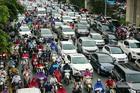 Nhiều hồ nghi, lo lắng khi Hà Nội thu phí ô tô vào nội đô