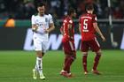 Bayern Munich thua trận không tưởng ở Cúp quốc gia
