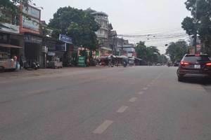 Trường hợp nào người từ Hà Nội về Bắc Giang cần giấy xét nghiệm?