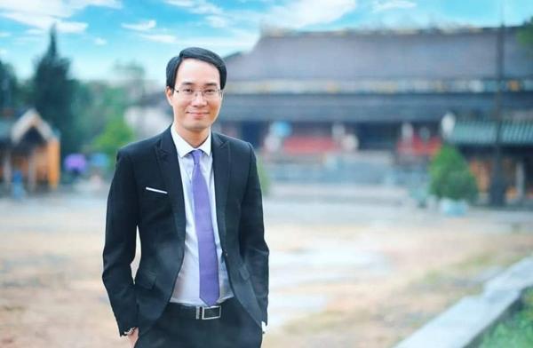 Ngô Hương Giang, từ nhà nghiên cứu văn hóa đến đạo diễn truyền hình