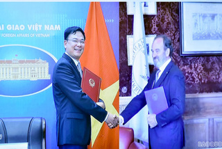 Permanent Court of Arbitration sets up rep. office in Vietnam