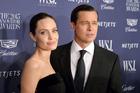 Brad Pitt bị bác đơn kiện giành quyền nuôi con với Angelina Jolie