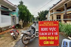 Đắk Lắk có hơn 800 ca Covid-19 cộng đồng trong 14 ngày