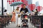 Tháng 11: Đà Nẵng đón chuyến bay chở khách du lịch đầu tiên