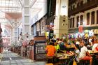 Khu phố Tàu ở Singapore đóng cửa vĩnh viễn vì vắng khách du lịch