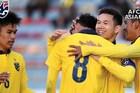 """Vùi dập Lào, U23 Thái Lan chờ """"tử chiến"""" U23 Malaysia"""