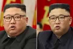 Tình báo Hàn Quốc nói ông Kim Jong Un đã giảm 20kg